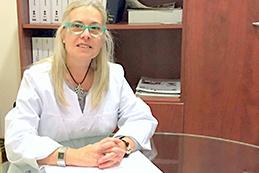 Cristina Caixal