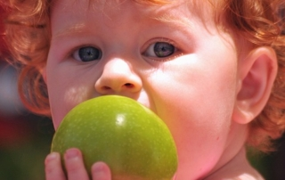 apple-baby
