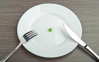 Solen basar-se en un sol aliment o centrar-se en els hidrats de carboni o les proteïnes