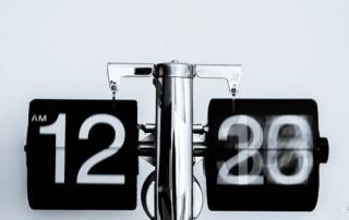 reloj time