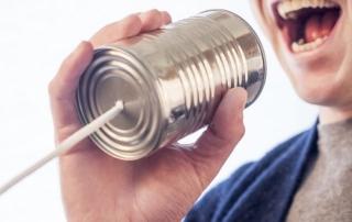 speak-
