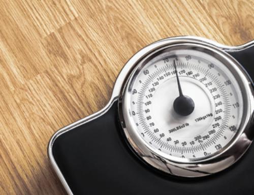 Eines per mantenir un pes saludable