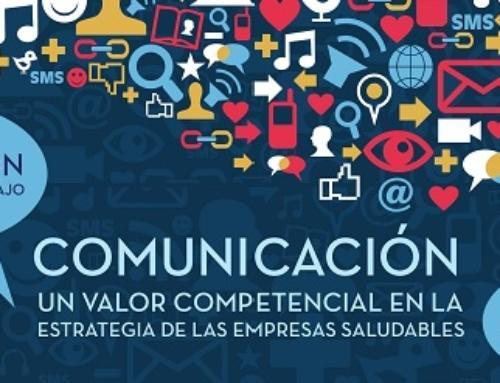 29/9 Jornada comunicación en salud en la empresa