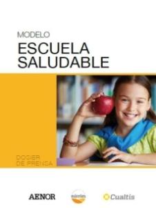 Modelo Escuela Saludable