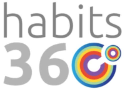 Presentamos Habits360 una herramienta digital de promoción de la salud