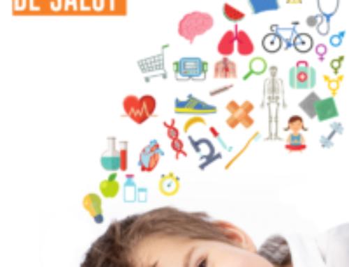 Sol·licitud dossier d'activitats de promoció de la salut a l'escola