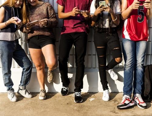 Taller d'educació sexual per adolescents