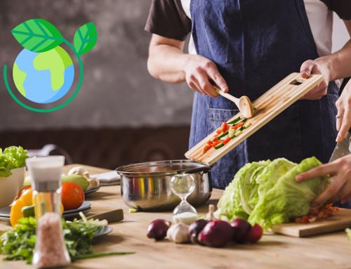 Sostenibilitat a la cuina i a la taula